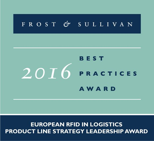 .@KathreinGroup received the European #RFID product line strategy leadership Award. Congratulations! https://t.co/GJTMsEeKH5