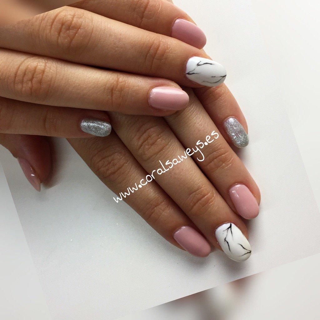 Sara Orozco On Twitter Diseño De Uñas Con Esmaltes