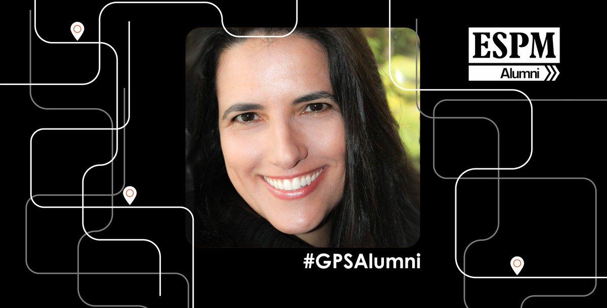 Ana Paula Jung é a nova Diretora de Negócios da Pointlogic, empresa multinacional do Grupo Nielsen. #GPSAlumni #SempreESPM #AlumniESPM https://t.co/QCe0Ed87zz