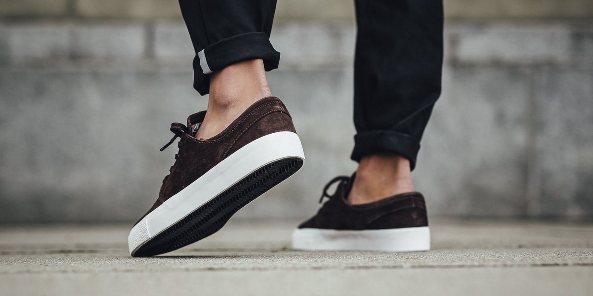 buy popular b9b2a acab7 Nike SB Zoom Stefan Janoski Premium HT - Baroque Brown Baroque Brown-Ivory  SHOP HERE  https   t.co wMBGsLv8eR… https   t.co 2NQh2PVFGT