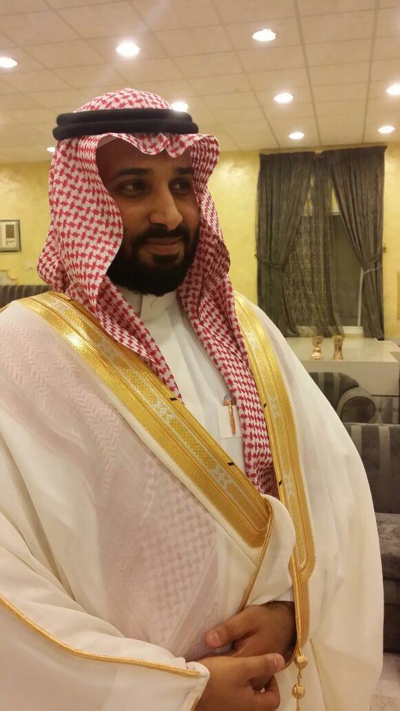 Hashtag شبيه ولي ولي العهد Auf Twitter