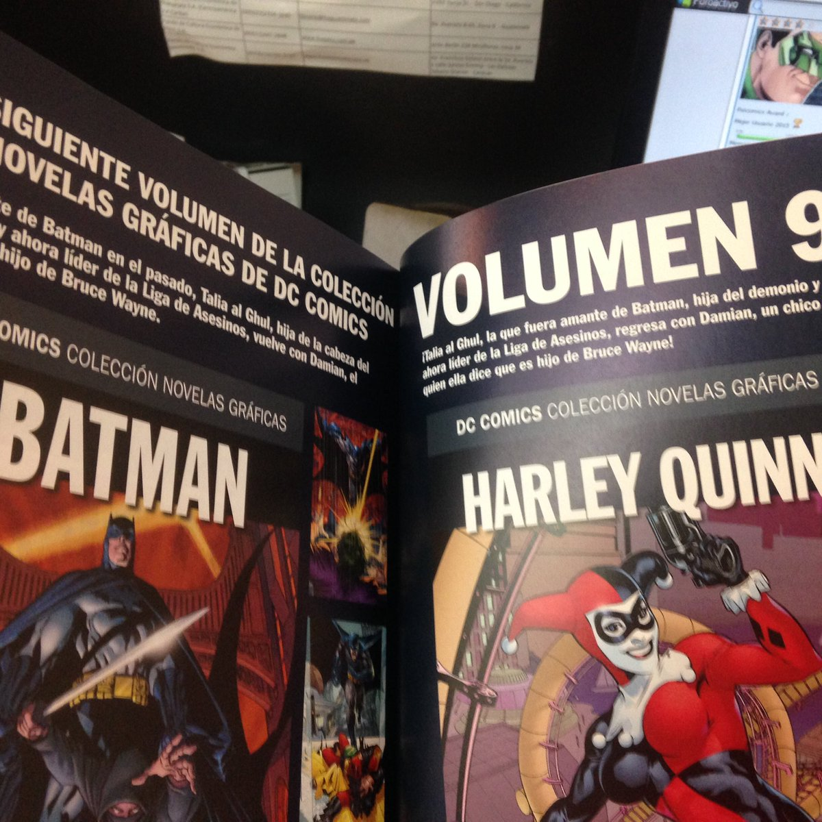 [DC - Salvat] La Colección de Novelas Gráficas de DC Comics  - Página 23 Cw18YXcXAAICwOb
