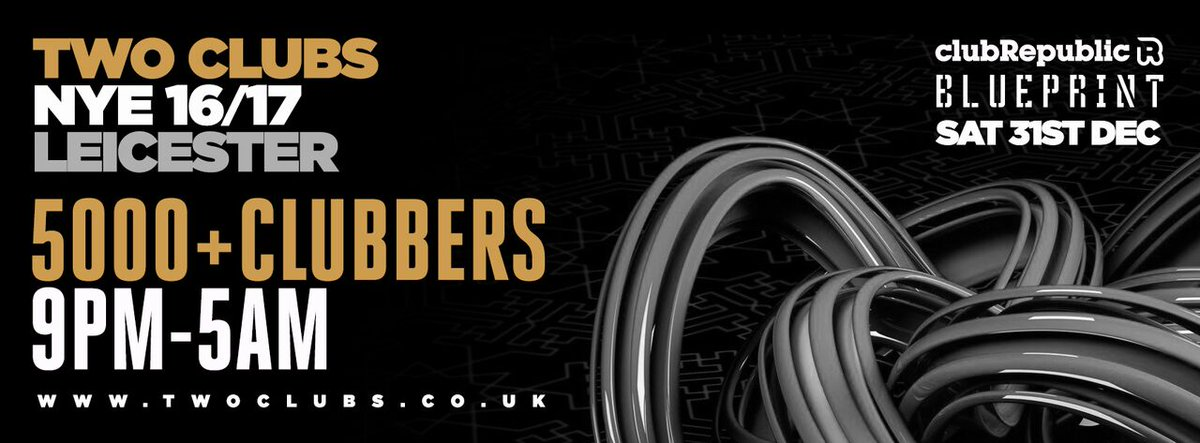 Club republic on twitter club republic celebrates 6 years as club republic on twitter club republic celebrates 6 years as leicesters no1 biggest nightclub experience joins forces with blueprint malvernweather Gallery