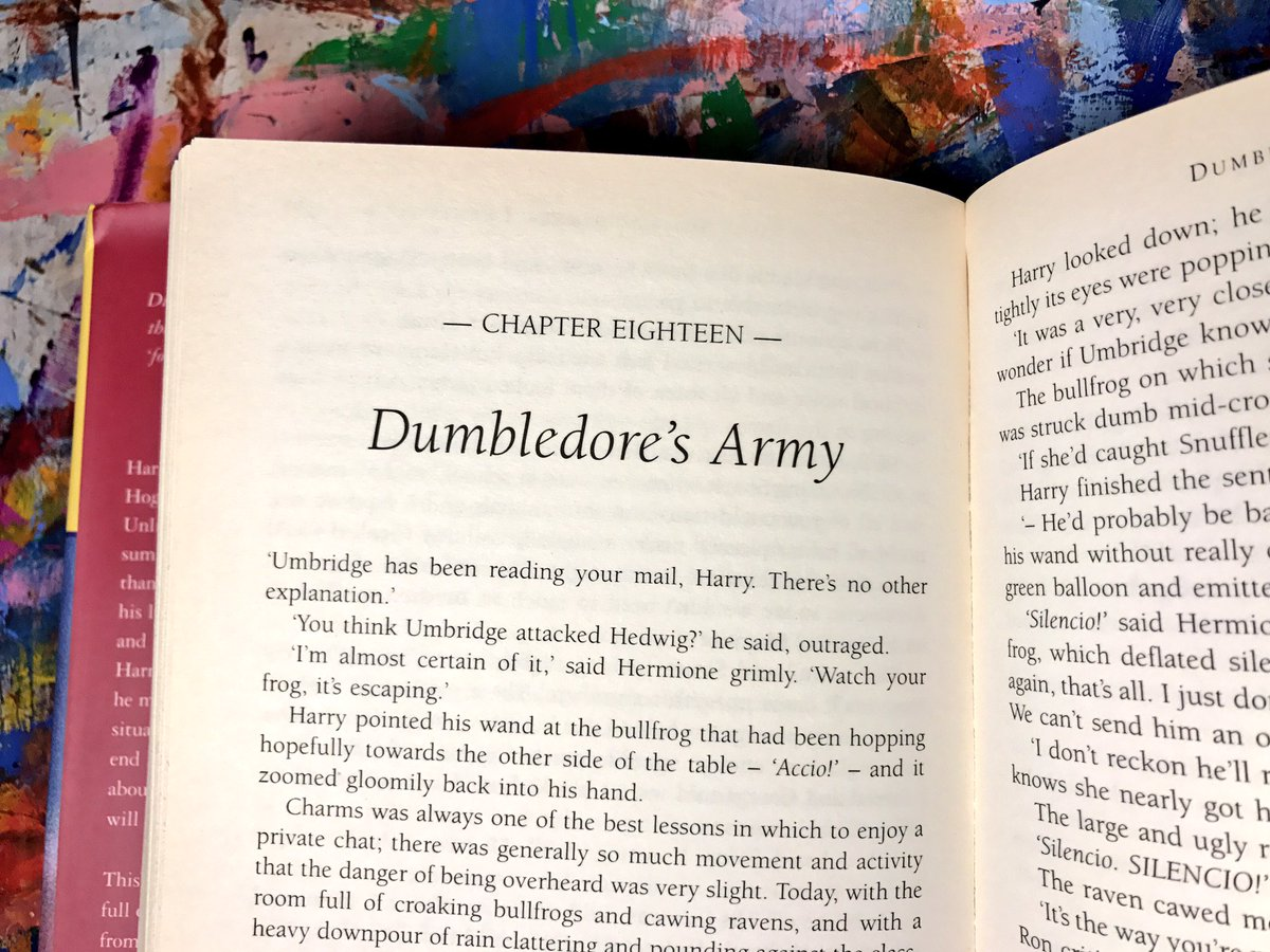 People Are Turning To Harry Potter For Comfort After The Election