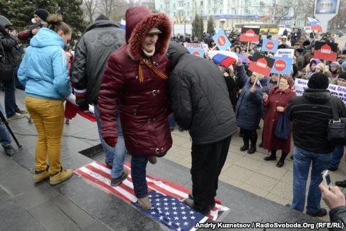 Савченко - ничей не агент, но своей категоричностью и политической недипломатичностью она часто вызывает интерес ее утилитарно использовать, - Фейгин - Цензор.НЕТ 9421