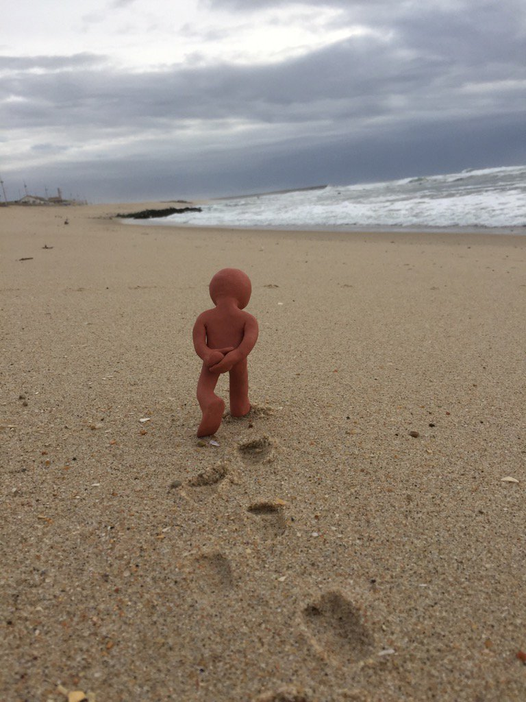 A little time to think . . . . @AmazingMorph https://t.co/lzPCTQ7GbQ