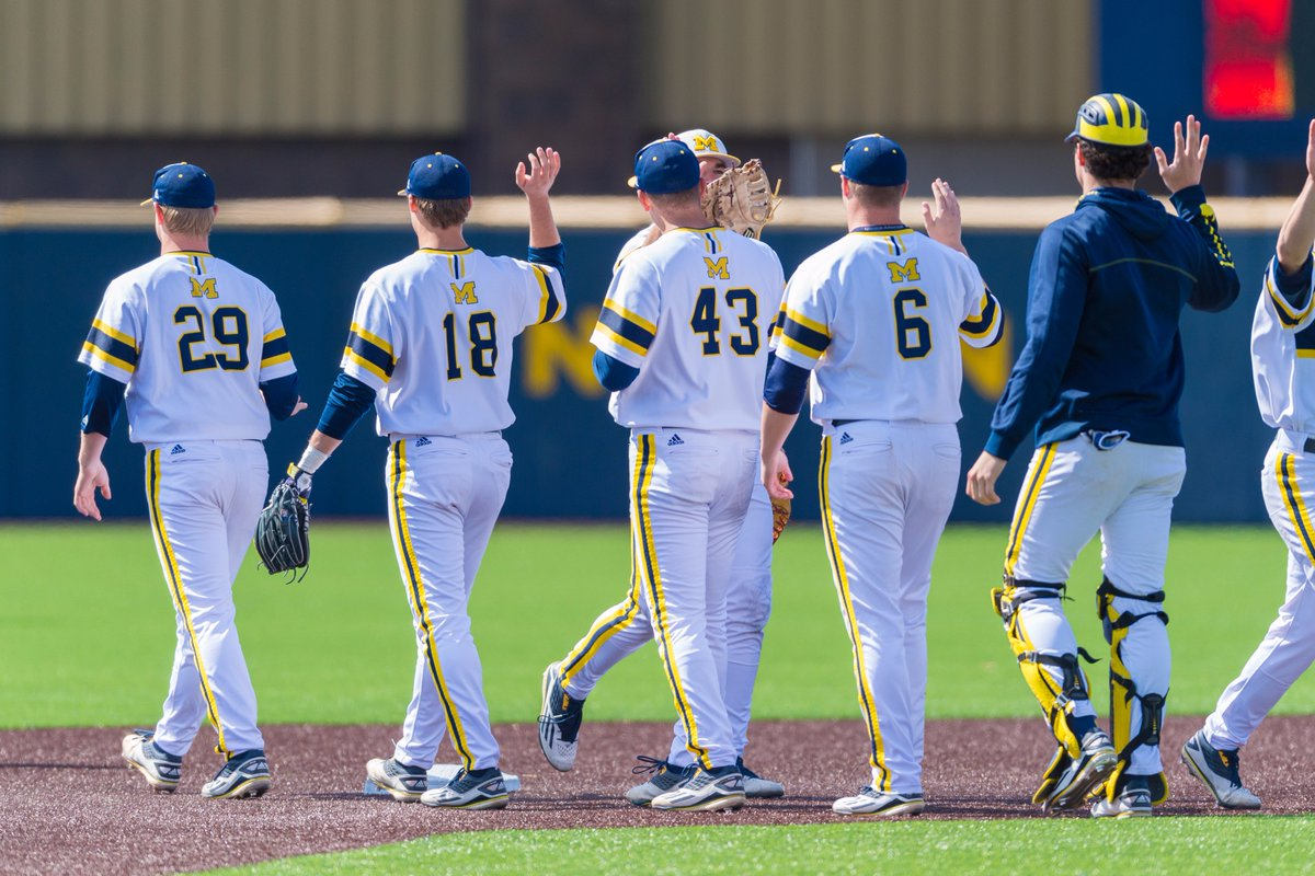 michigan baseball - photo #29