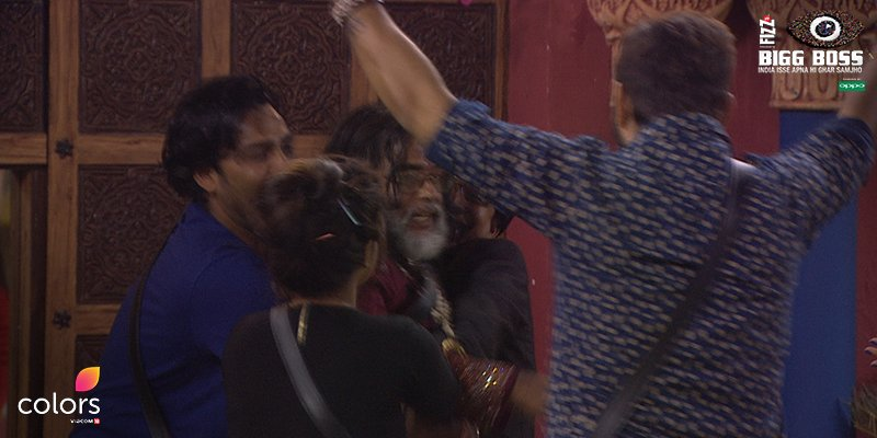 Bani punishes Lopa and Manveer, treats Manu to good food