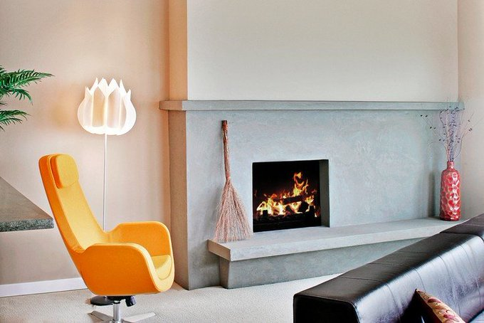 Banish the winter blues by adding some light to your home. interiordesign DIY