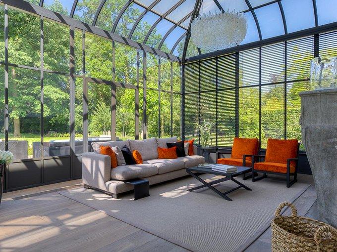 Bauen Sie den richtigen Wintergarten fr Ihr Zuhause. DiY EngelVoelkers