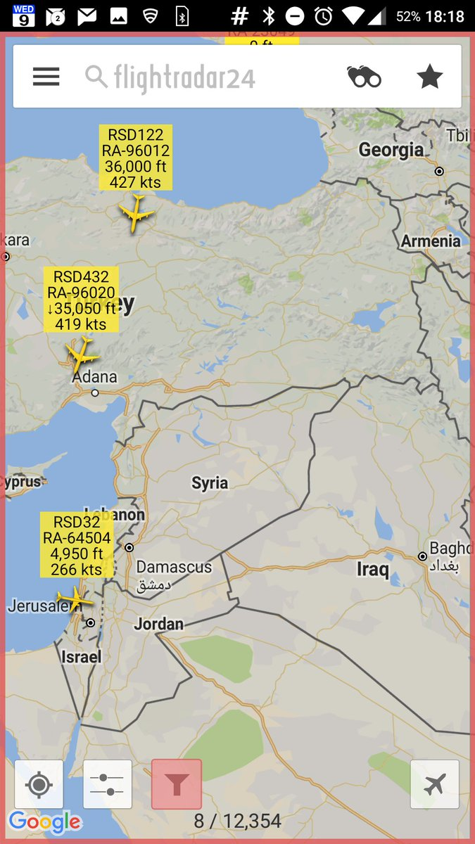 Russian military intervention and aid to Syria #10 - Page 22 Cw1wxelWIAA9m4W