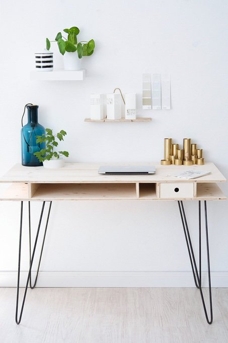 These minimalist DIY projects are worth a look!