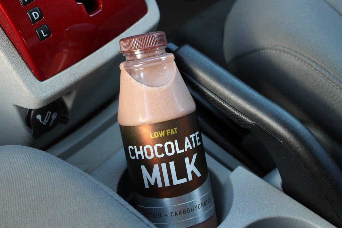 Best Chocolate Milk Post Workout Uk | Sport Fatare