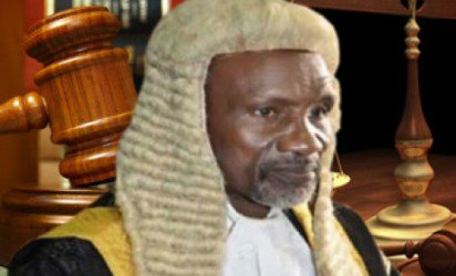 As CJN bows out: No cause for alarm over successor —FG: As the Chief Justice of Nigeria, Mahmoud Mohammed, bows out… https://t.co/4EVKYCwuT3