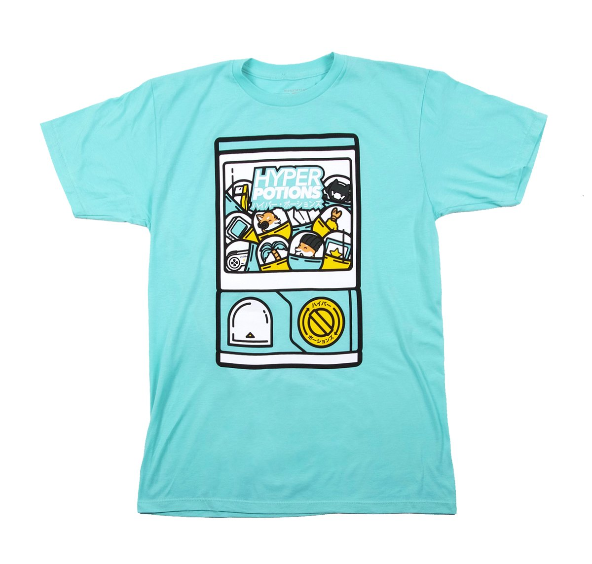 Hyper Potions On Twitter You Can Buy The Shirt Here Httpstco