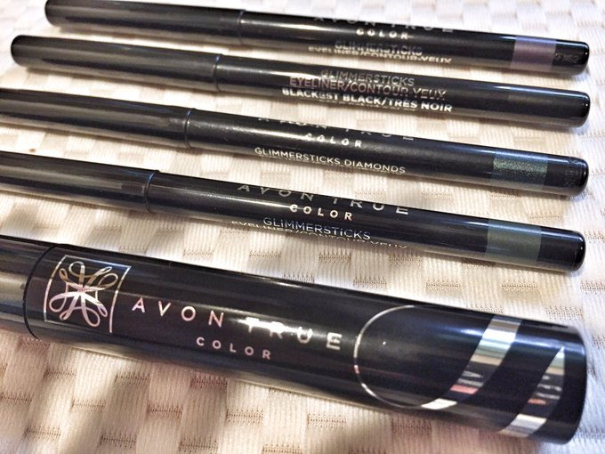 Wake Up With AvonInsider AD beauty avon