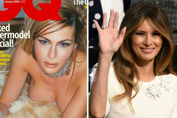 Melania Trump Is No Ordinary First Lady Elect