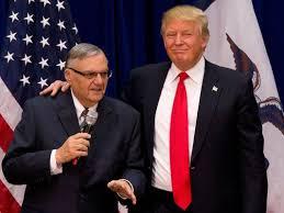 saludos @Javier_Alarcon_  lo único bueno de la elección en USA ayer fue Q perdió el Sheriff d Maricopa en Arizona #JoeArpaioBT .d perdida !!