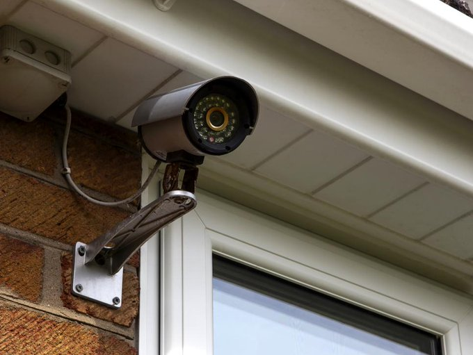 Installing a security camera system can create a safer environment for your home! DIY