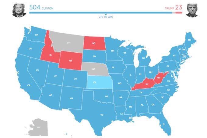 18〜25歳の投票はこんな感じなのか そりゃあ若者は失望するよなぁ