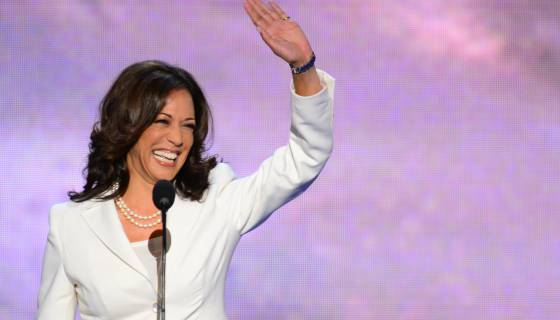 Kamala Harris Becomes The Second Black Woman Elected To The U.S. Senate https://t.co/W1I2S2YRVG https://t.co/mU8dZNCl1s