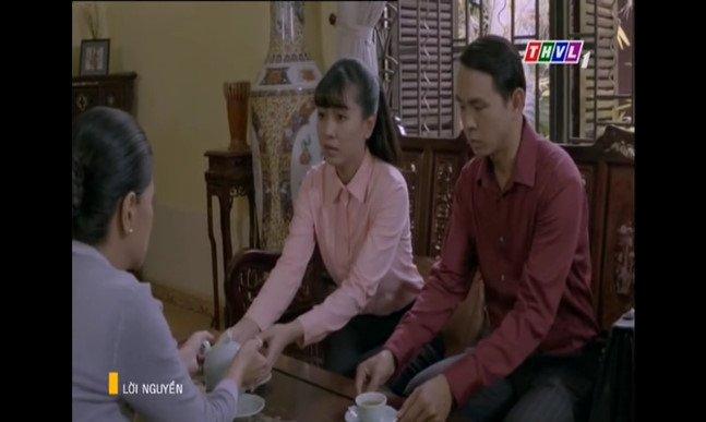 Phim Lời Nguyền tập 2-Loi Nguyen tap 2