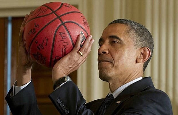 You won&#39;t see Trump doing this... #Obama <br>http://pic.twitter.com/jlQTXtXHwp