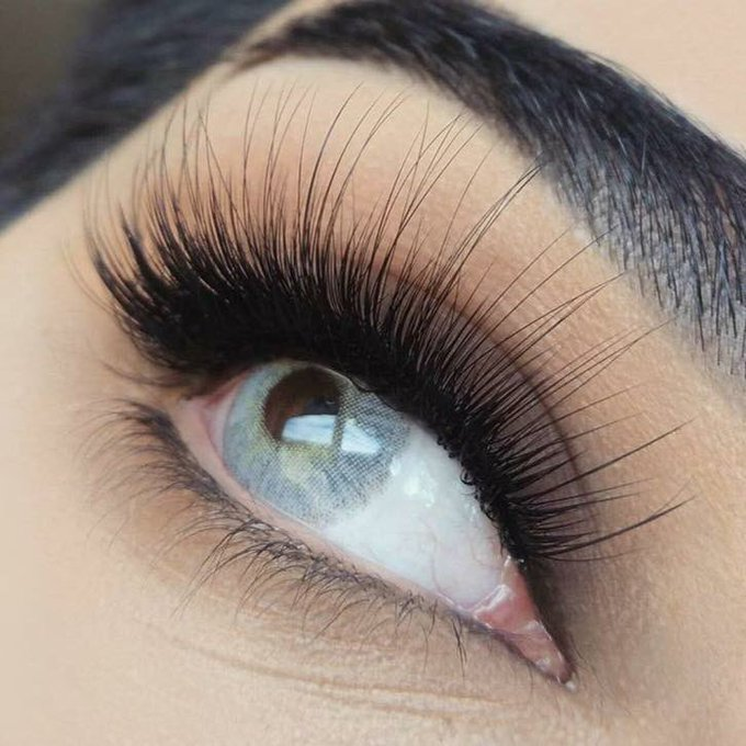CLEO lashes. Available at makeup beauty cosmetics