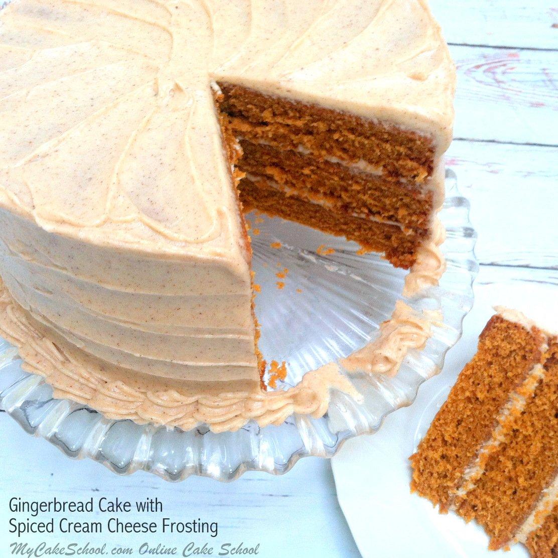 Https Www Mycakeschool Com Recipes Cherry Cake A Scratch Recipe