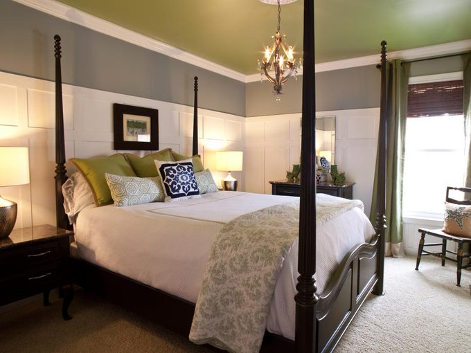 12 Cozy Guest Bedroom Retreats homedecor home diy bedroom