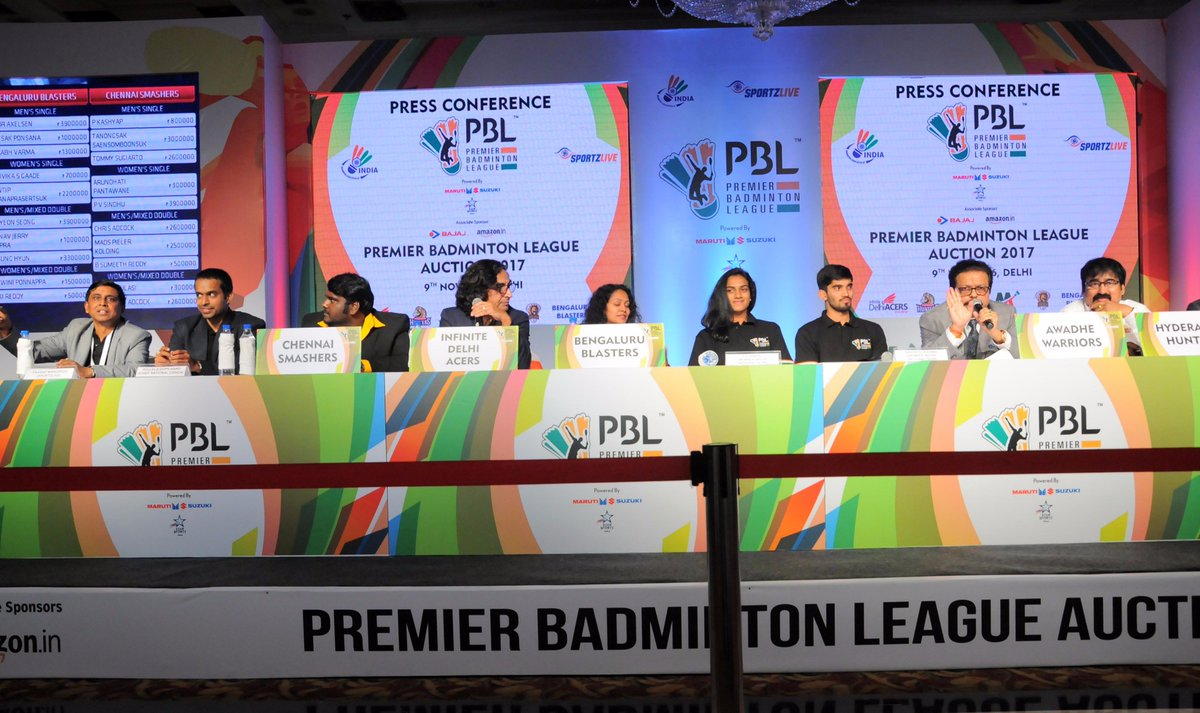PBL India on Twitter: