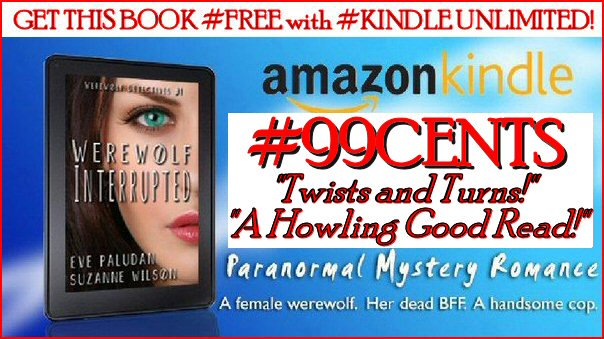 &quot;Come on, you big bad #werewolf.&quot; WEREWOLF INTERRUPTED #paranormal  http:// amazon.com/dp/B00G6HF0OM/  &nbsp;   #paranormal <br>http://pic.twitter.com/NE6xItG4N3