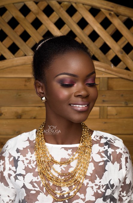 BN bridal Beauty: 6 Wedding makeup Looks thatll Wow Your Guests by Joy Adenuga