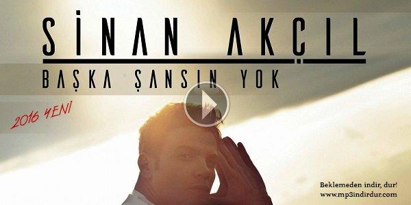 Baska Sansin Yok