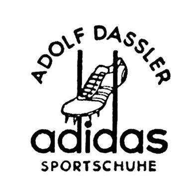 Résultats de recherche d'images pour «adolf dassler adidas»
