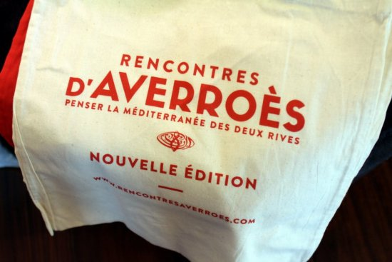 Rencontres d'averroes 2016