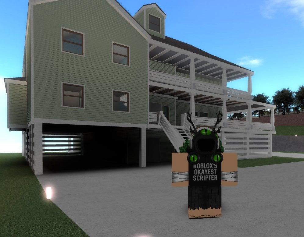 Katzen On Twitter One Of The Player Homes In An Upcoming Project