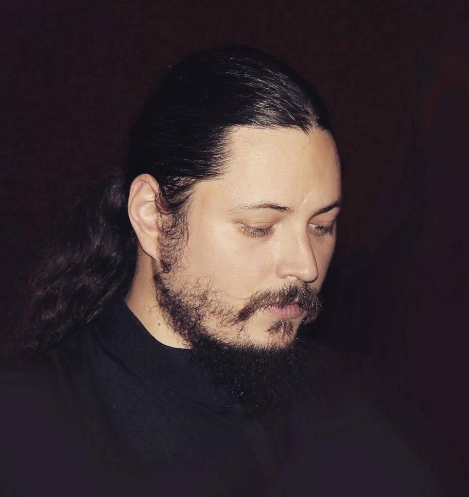 Фото голос иеромонах