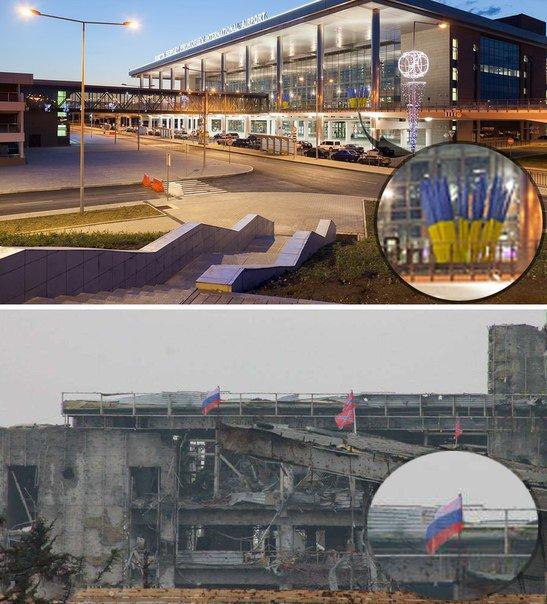 ОБСЕ зафиксировала 870 взрывов в Донецкой области 10 ноября - Цензор.НЕТ 9139