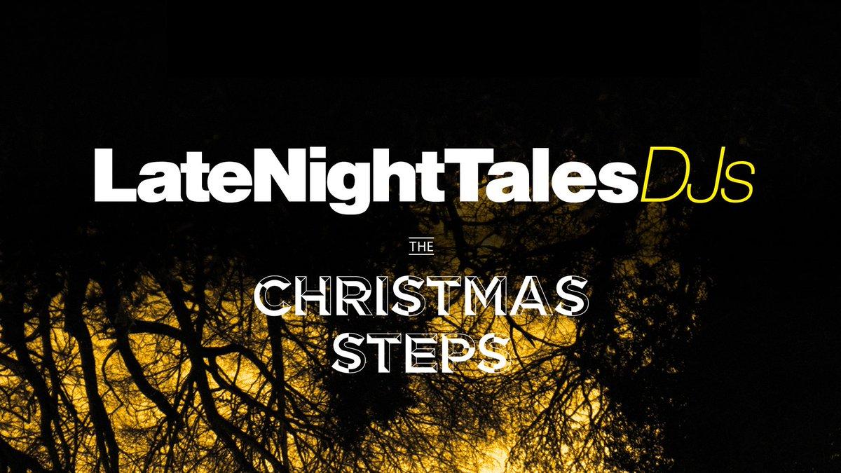 The Christmas Steps Thexmassteps Twitter