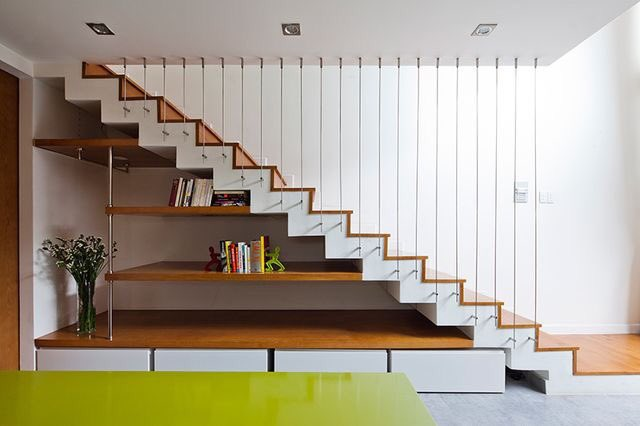"DAR SALWA™️ تصميم ديكور on Twitter: ""✨ بعض أفكار لـ تحت الدرج الداخلي او  السلالم الداخلية✨ #أفكار_تصميم_ديكور #تصميم_داخلي #ديكور… """