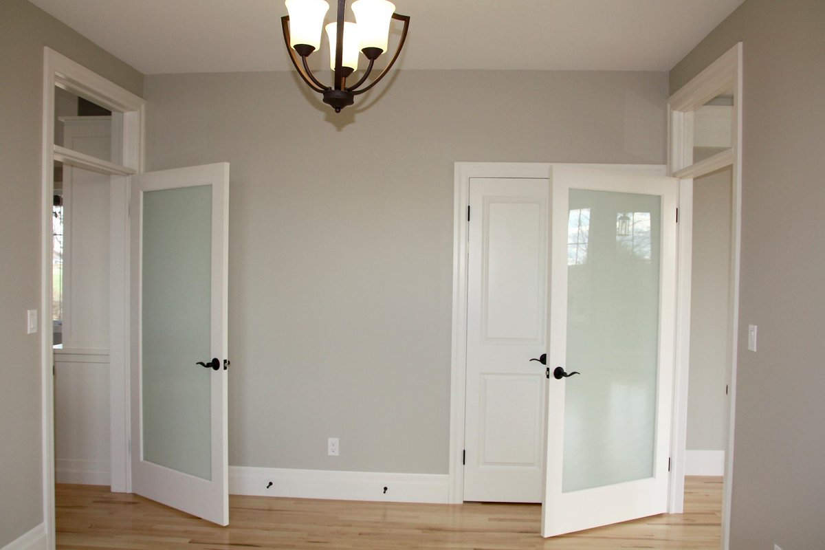 Masonite Doors On Twitter The Back Fifty Project Farmhouse Chic