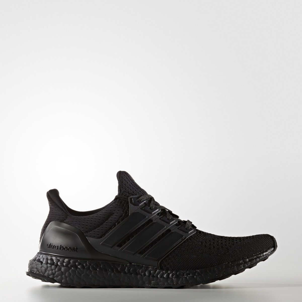 d1901c8b2ae The long-awaited Triple Black Ultra Boost is scheduled to release in the US  on Thursday