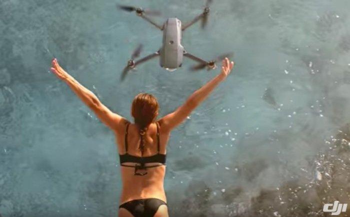 Come vincere un drone Mavic Pro DJI a Roma, oggi (caratteristiche, prezzi e video)