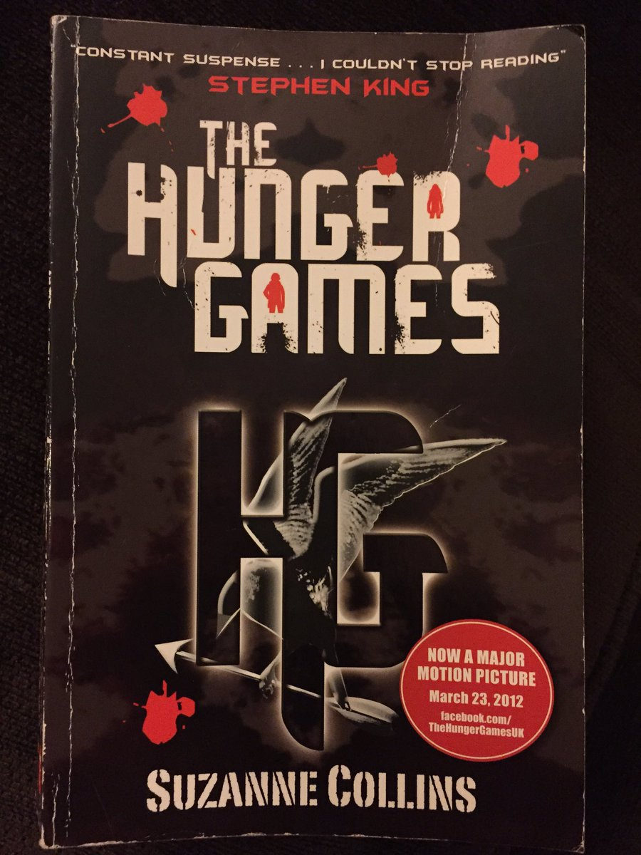 Novel The Hunger Games Pdf Bahasa Indonesia