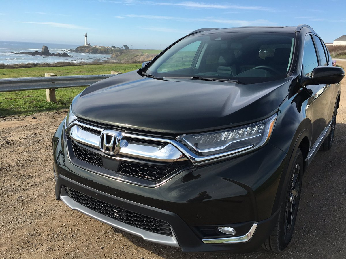 Temple Of Vtec >> Temple Of Vtec On Twitter Here S The 2017hondacrv In Dark