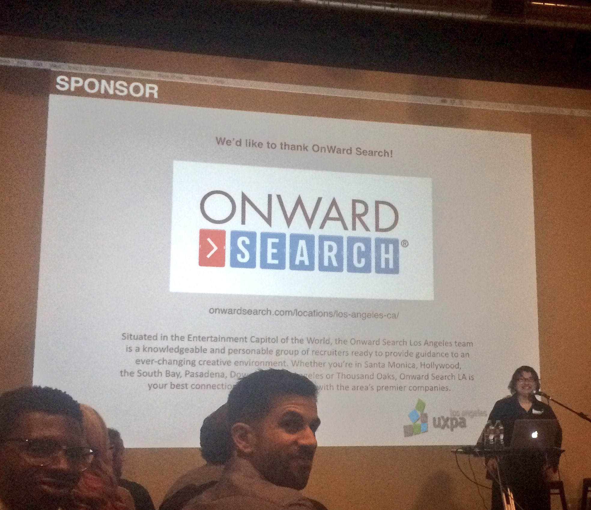 About #WUD2016LA sponsor @onwardsearch! https://t.co/NoevhfFAbZ