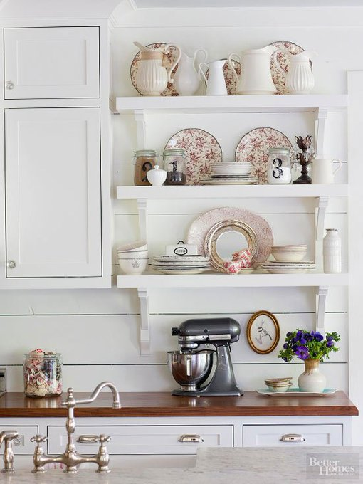 Tips for storing your dishes. Who knew? interiordesign diy