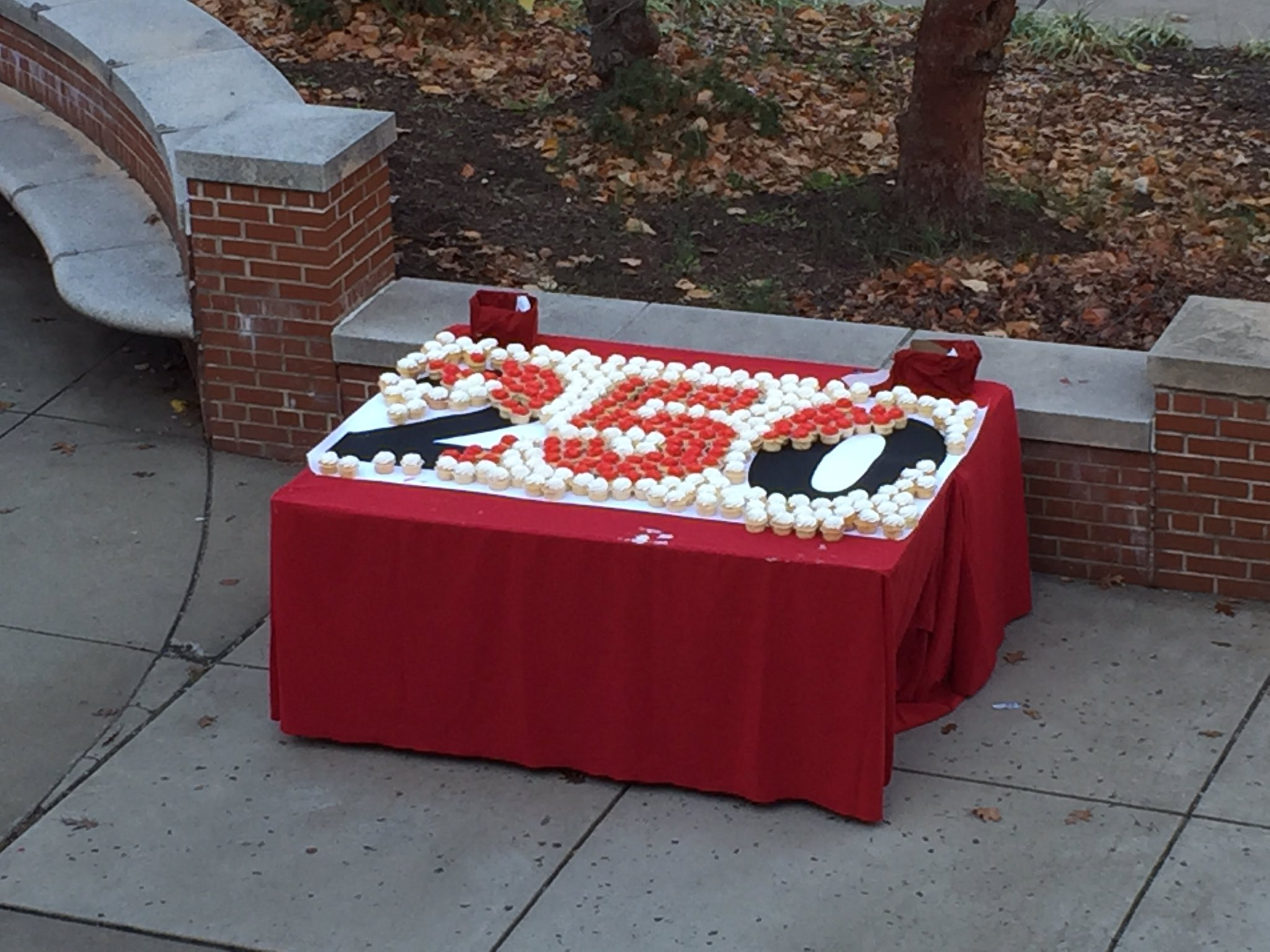 #Rutgers250 Happy Birthday from the Cook & Douglass Student Centers! https://t.co/dgONn8i220