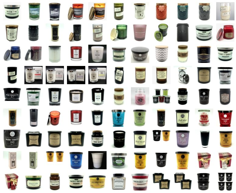 Levitate Santal and OUD Luxury Scented Soy Blend Candle 16.6 Ounce Jar Candle